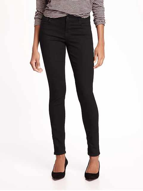 c5296be4be1 Low-Rise Rockstar Super Skinny Jeans for Women