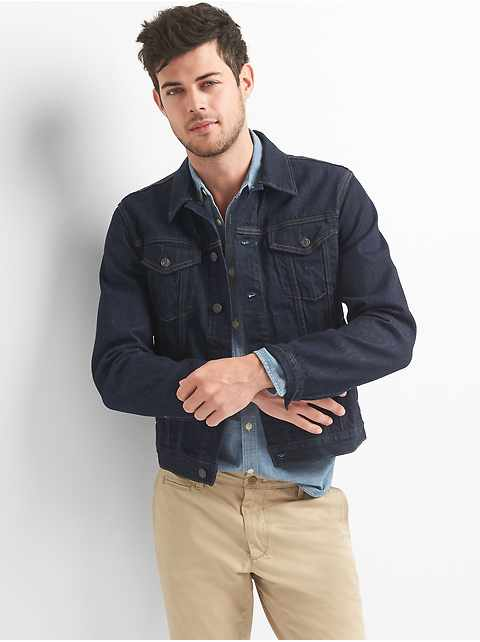 Mens Outerwear Gap