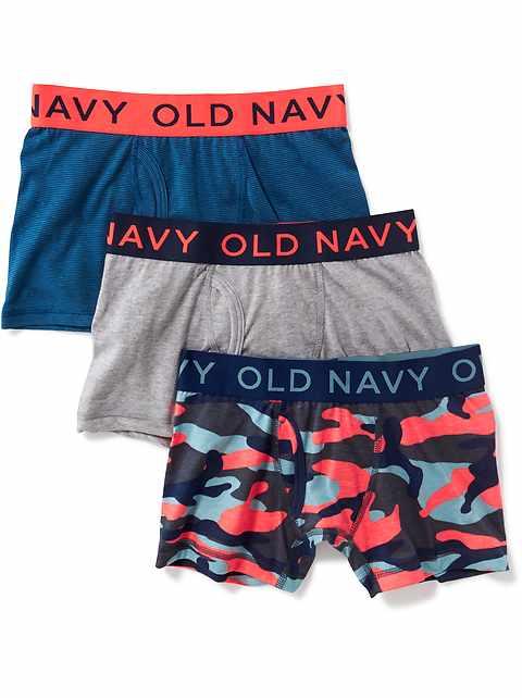 59cf403ebd56 Boys' Underwear & Socks | Old Navy