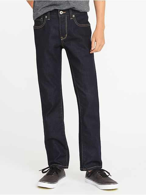d33829dd0 Athletic Built-In Flex Jeans for Boys