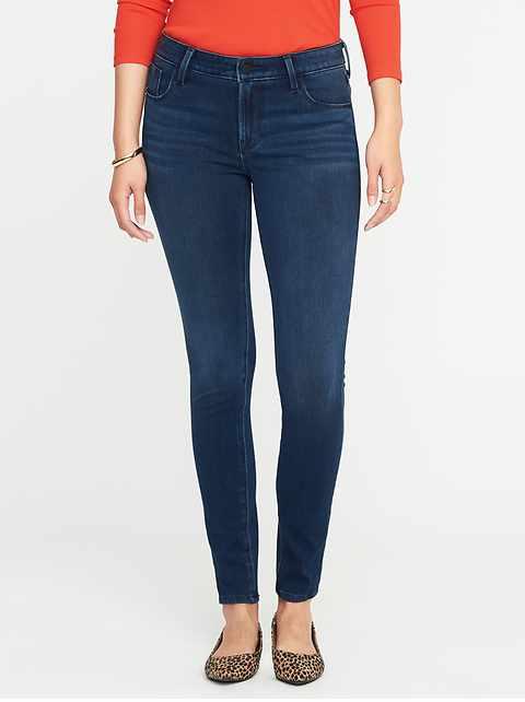 184ee2079dba8 Mid-Rise Rockstar 24 7 Jeans for Women