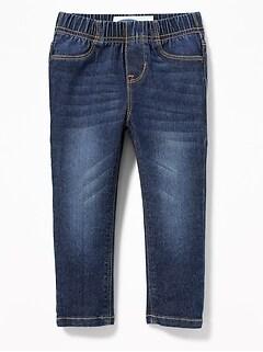 6d0a87be9d Skinny Pull-On Jeggings for Toddler Girls