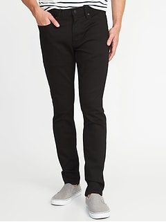 cf1e5f8070b Men's Jeans - Low Rise, Skinny, Boot Cut & More | Old Navy