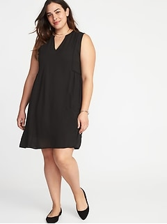 Women s Plus-Size Clearance - Discount Clothing  592e51a77a14