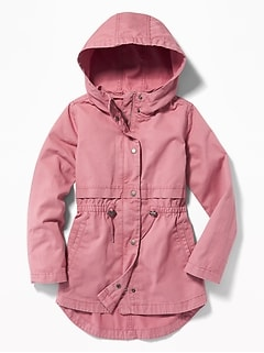 542830f6a29 Girls' Jackets, Coats & Outerwear | Old Navy