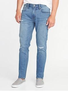 f1c94b85212 Slim 24 7 Built-In Flex Jeans for Men