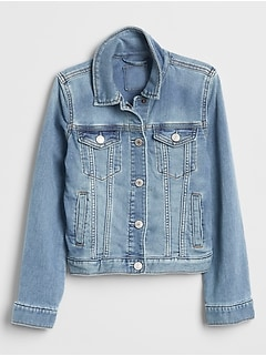 c0a5f9fa5 Girls' Coats & Jackets | Gap