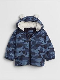 Baby Boy Coats Jackets Babygap Outerwear Collection Gap