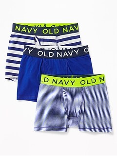 Boxer-Briefs 3-Pack for Boys c6b387717