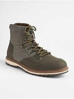 Lace-Up Hiker Boots 5fb086fcc3fd3
