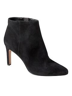 4943a5a4edc Women's Boots & Booties   Banana Republic