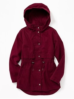 ae7428520 Girls' Jackets, Coats & Outerwear   Old Navy