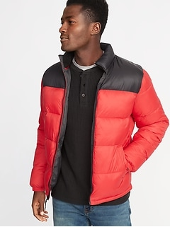 Men S Jackets Coats Outerwear Old Navy