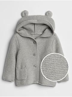 48ab4567f Baby: Sweaters & Sweatshirts | Gap Factory