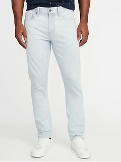 7a8dbc4335 Slim 24 7 Built-In Flex Jeans for Men