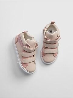 9273a5a4e Toddler Girls Shoes | Gap