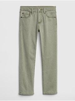 91a7c56ef Kids Superdenim Slim Jeans With Fantastiflex
