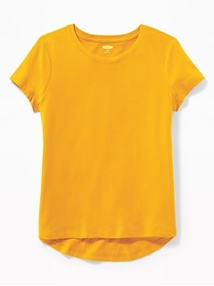 Tops & T-shirts Aspiring Old Navy Lot Of 2 Toddler Girl Thermal Shirts Size 5t Baby & Toddler Clothing