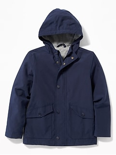 6334d3fd6 Boys  Jackets