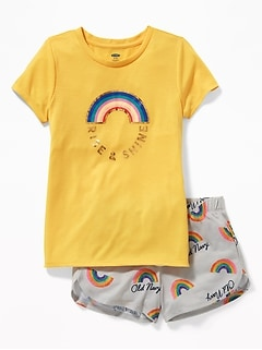 5aca7379b7 Girls  Pajamas   Sleepwear