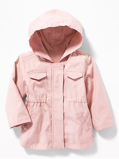 d71fa32a3 Baby Girl Jackets