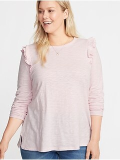 aed42edf9 Women's Plus-Size Clearance - Discount Clothing | Old Navy