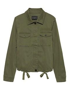 91659e01ecf Women's Jackets & Coats | Banana Republic