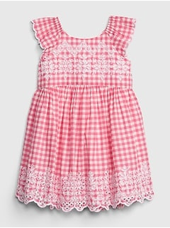 e775bfb0c Dresses   Rompers for Toddler Girls