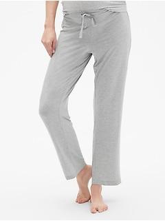 f06d631bfb0f7 Maternity Pajamas & Sleepwear | Gap