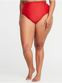 e4c9941c3c Women's Plus-Size Swimwear & Bikinis | Old Navy