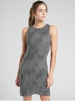 6072cc41b7f5 La Palma Dress Print