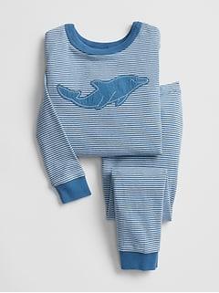 602fc1a513fa Baby Boy Pajamas