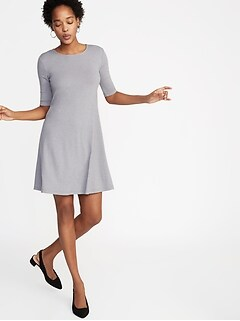 White Linen Dresses for Women