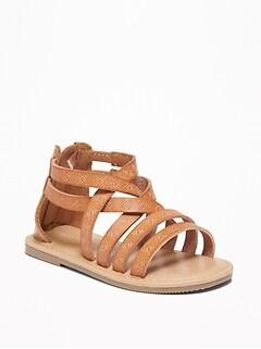 d613896873b02 Toddler Girl Shoes & Flip-Flops | Old Navy