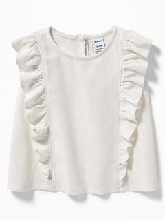 ea29165d0596 Baby Girl Clothes – Shop New Arrivals