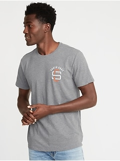 Graphic Soft-Washed Tee for Men eeedea2d3