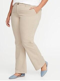 Women\'s Plus Secret-Slim Pockets Pants | Old Navy