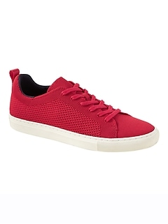 Wylie Knit Lace Up ae6aa36ef1d7a
