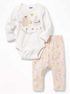9eb0b5ec7 Oh Baby! Collection - Baby Girl Clothes