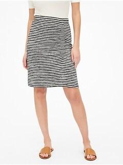 ee59b19210 Softspun Ruched Skirt