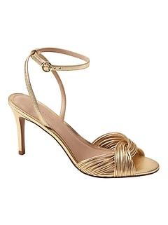 0432a4c5ad940 Women's Sandals | Banana Republic