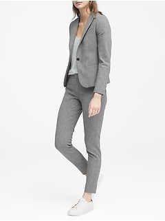 e42c89c1a43 Business Casual Favorites. Classic-Fit Textured Blazer