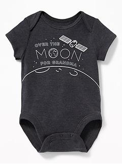 Graphic Bodysuit for Baby e6b30514ea