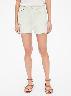 0d318874fc Women's Shorts | Gap