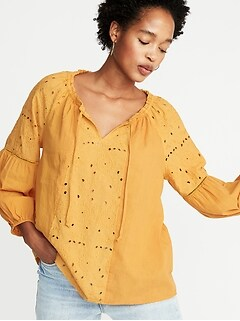dbbee725 Women's Shirts & Blouses | Old Navy