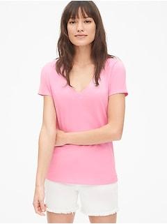 8e30741c Women's T Shirts & Tops | Gap