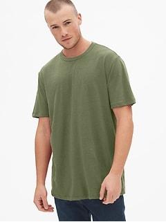 20cbbe4848a Men's Clothing – Shop New Arrivals   Gap