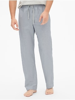 b196e4025c9 Men's Sleepwear & Loungewear | Gap
