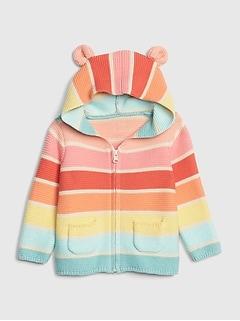34b397e07 babyGap: Baby Girl Clothes (0-24 mos) Shop By Size | Gap