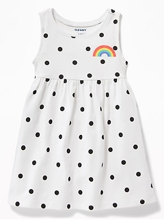 a7ea96ec8 Baby Girl Dresses, Rompers & Jumpsuits | Old Navy